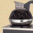 Dinetz sells coffee makers and coffee urns